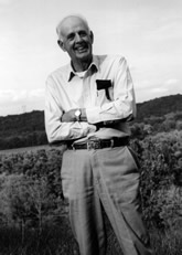 Wendell Berry On The Problems of Industrialization