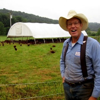 Guest Post: Joel Salatin on Why Local Food Is More Expensive