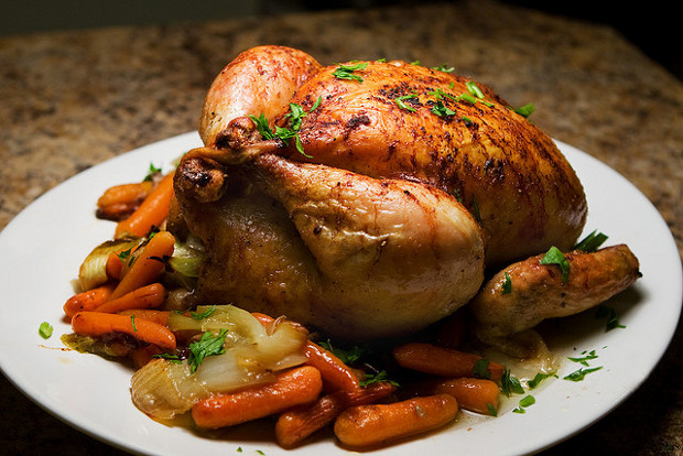 Image result for Chicken Food