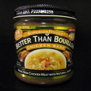 Decoding Labels: Better Than Bouillon