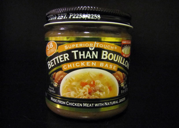 Decoding Labels: Better Than Bouillon | Food Renegade