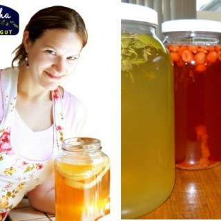 Why Choose the Continuous Brew Method of Making Kombucha Tea?