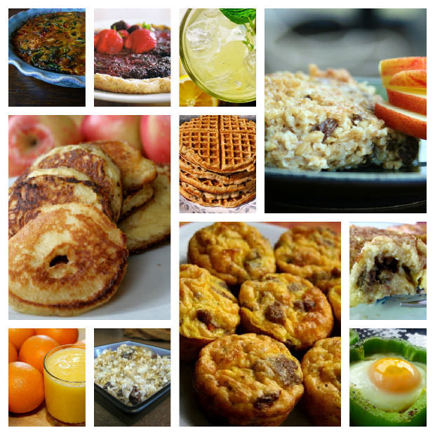 11 thanksgiving breakfast ideas food renegade food renegade healthy thanksgiving breakfast ideas forumfinder Choice Image