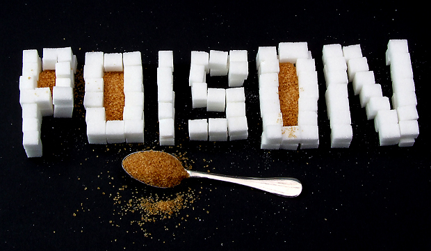 Sugar Industry Lies Sugar Is Poison