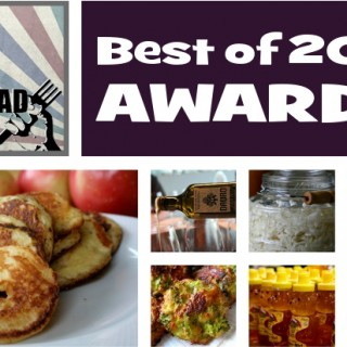 The Best of 2012: Food Renegade's Year in Review