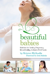 Beautiful Babies Cover