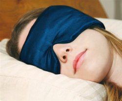 Sleep Master Sleep Mask