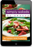 Simply Salads by Season