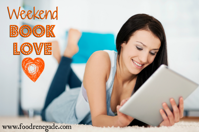 weekend book love