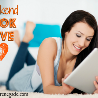 The Paleo Chocolate Lover's Cookbook: WEEKEND BOOK LOVE