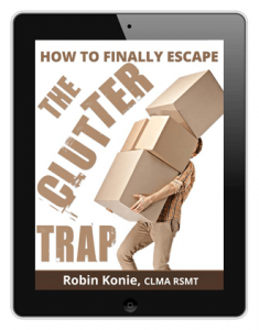 How to Finally Escape the Clutter Trap