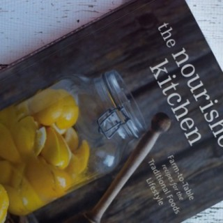 GIVEAWAY: The Nourished Kitchen Cookbook