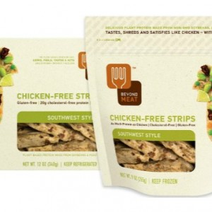 Beyond Meat Chicken Decoding Labels