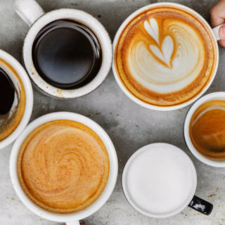 how quit coffee end coffee addiction stop drinking coffee
