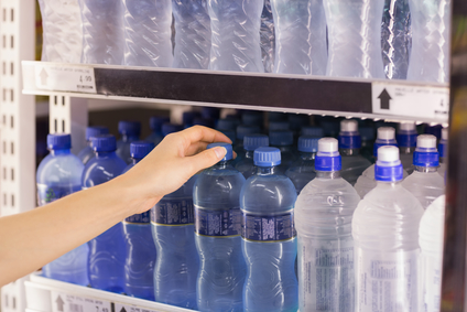 Bottled Water as a choice
