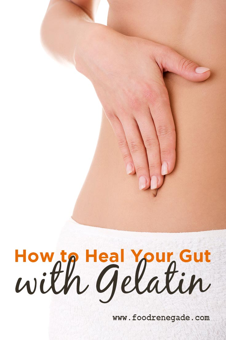 How to Heal Your Gut with Gelatin