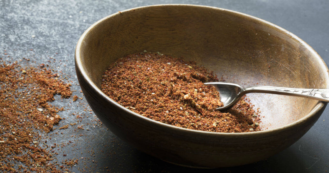 Homemade Taco Seasoning Food Renegade