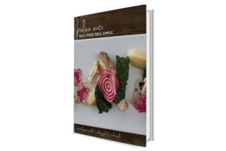 paleo eats free cookbook