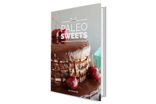paleo desserts free cookbook