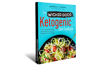 wicked good ketogenic diet keto cookbook free