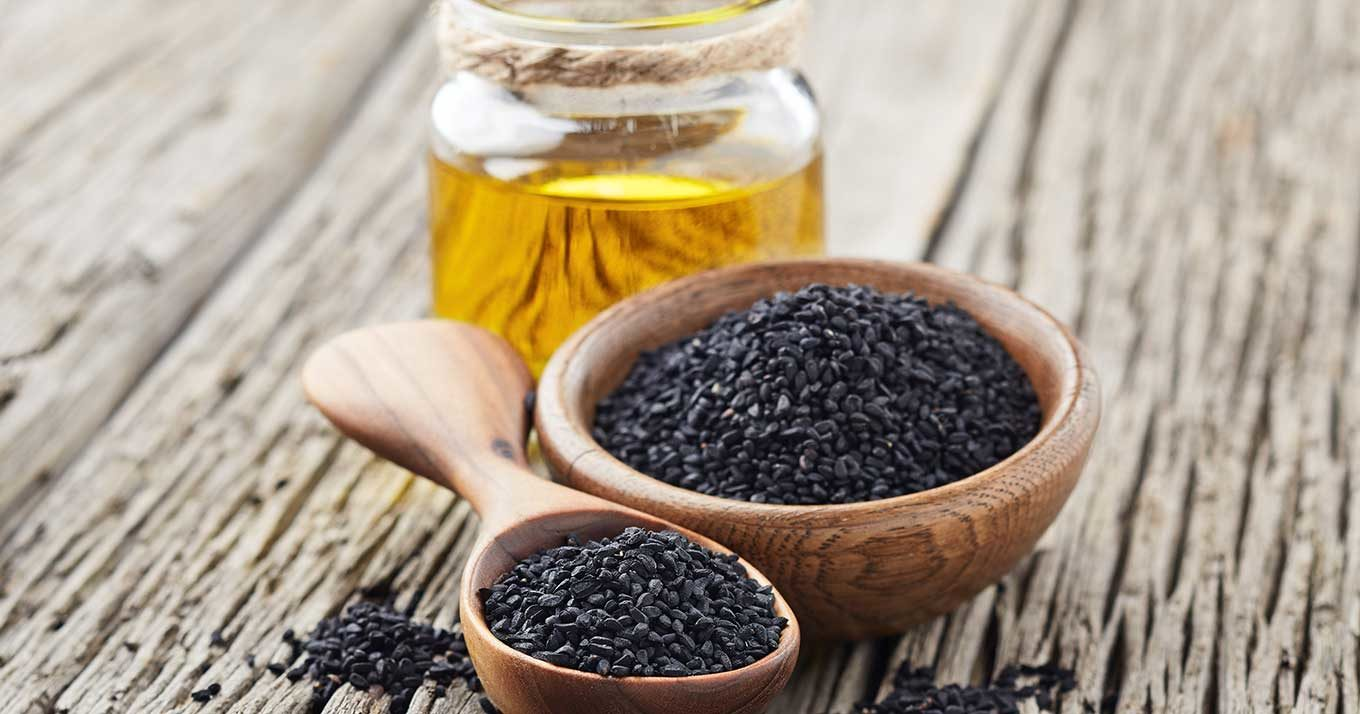 black cumin seed oil health benefits